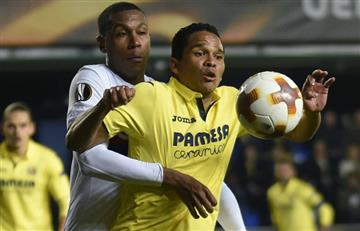 El equipo de Carlos Bacca cayó ante Girona