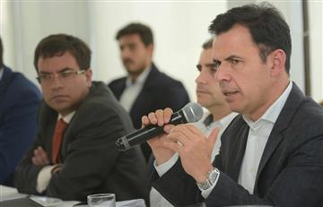 Gobierno convocará a asamblea de alcaldes después de la trabas en actos de proselitismo