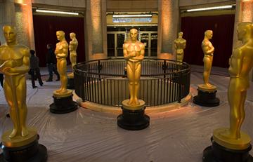Premios Oscar 2018: Nueve películas buscarán la estatuilla dorada