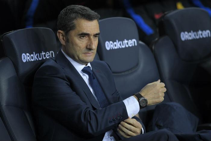 Valverde da sus razones del por qué no convocó a Yerry Mina