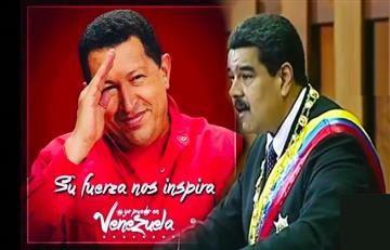 Gobierno de Venezuela conmemora el quinto aniversario del fallecimiento de Hugo Chávez