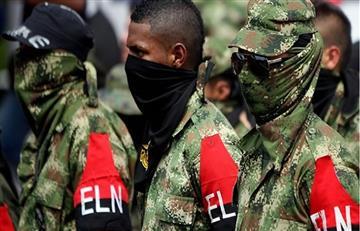 La presencia del ELN en Bogotá: ¿Real o imaginaria?