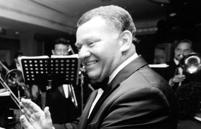 Muere Juancho Torres, uno de los embajadores del porro