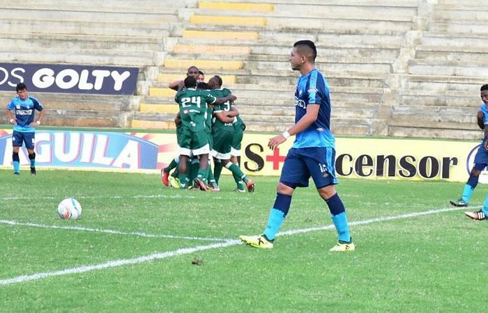 Valledupar FC es líder en el Torneo ascenso de Colombia