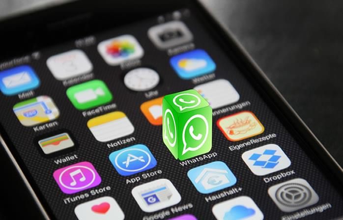 WhatsApp aumenta el tiempo de espera para eliminar mensajes