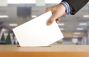 Elecciones 2018: Mitos y leyendas sobre el voto en blanco en Colombia