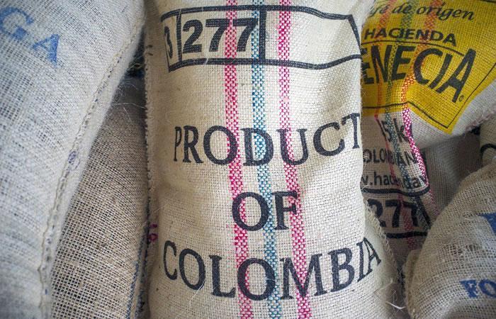 La producción de café en Colombia fueron de 1,212 millones de sacos en febrero
