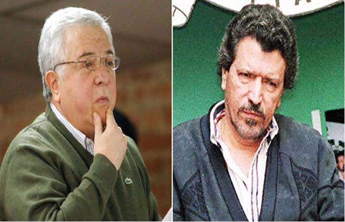 Nueve años de cárcel para familiares de los hermanos Rodríguez Orejuela