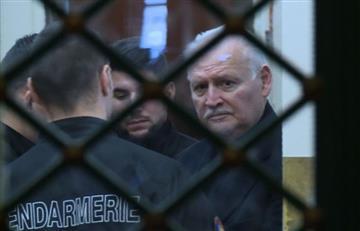 Retorna a juicio el 'Chacal' por un atentado en París hace 44 años