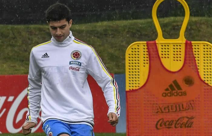 Selección Colombia: Se confirman seis convocados para los amistosos