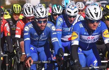 Urán, Gaviria y López preparados para conquistar la Tirreno Adriático
