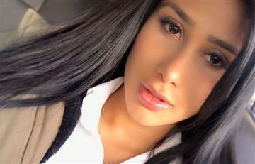 Candidata Carolina Flórez causa revuelo por sus redes sociales