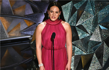 Daniela Vega, de peluquera a estrella de Hollywood
