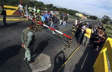 Elecciones 2018: Frontera colombo venezolana estará cerrada durante comicios