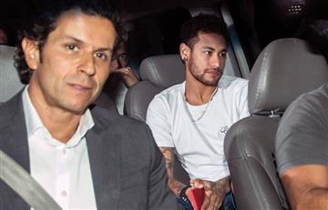 ¿En qué momento los brasileños se cansan de Neymar?