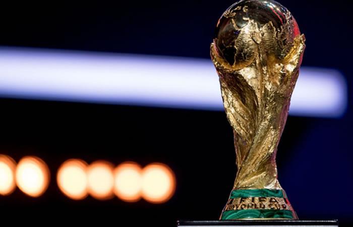 Rusia 2018  Conoce los balones del Mundial desde 1930 83ffa11bfaac5