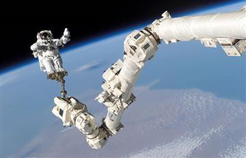 Un brazo robótico en el espacio inspiró la tecnología para la cirugía en la Tierra