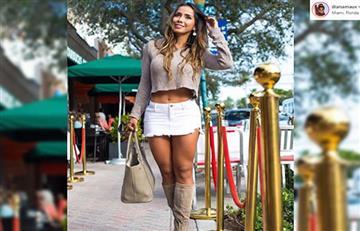 Colombiana gana reto de Daddy Yankee en redes sociales