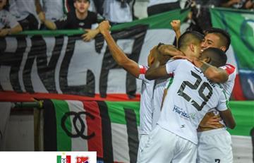 Liga Águila: Emocionante victoria de Once Caldas sobre Medellín, por la fecha 7 del FPC