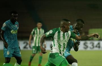 Liga Águila: Nacional le ganó con la mínima diferencia a Jaguares