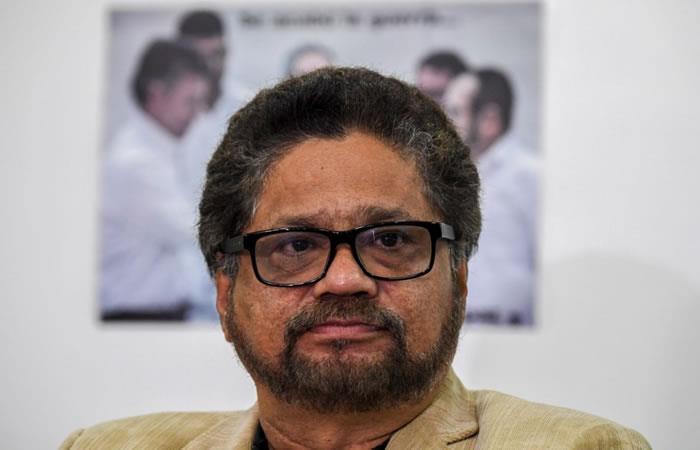 Lista de las FARC que tiene asegurado un puesto en el Congreso