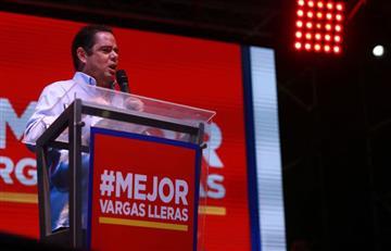 Vargas Lleras es demandado por doble militancia