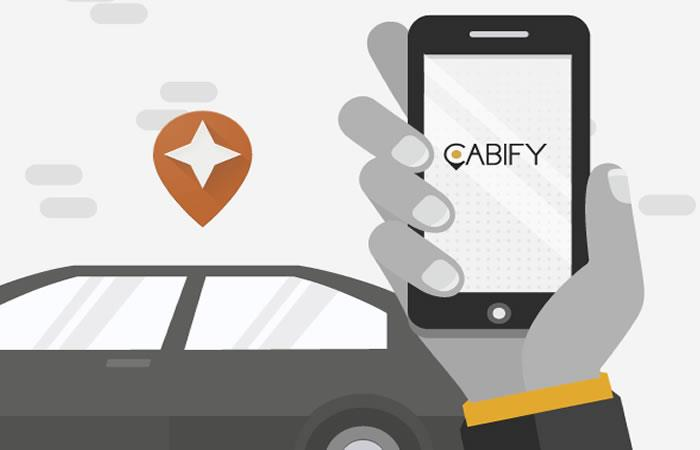 Elecciones 2018: Cabify habilitará trayectos gratuitos este 11 de marzo