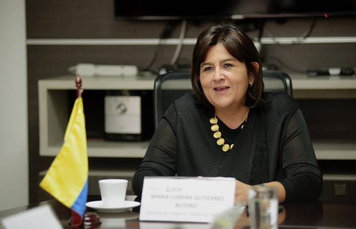 Gobierno diálogo con los empresarios de EE.UU. para ingresar al OCDE
