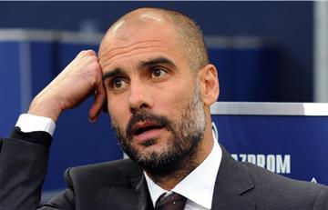 Guardiola deberá pagar multa por romper las reglas de la FA
