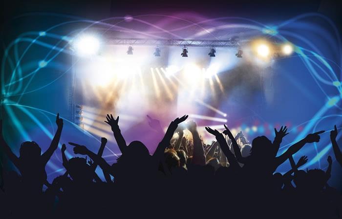 Ir a varios conciertos ayuda a aumentar tu nivel de felicidad