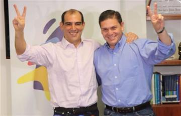Juan Carlos Pinzón ya tiene fórmula vicepresidencial