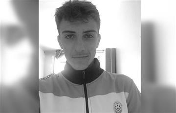 Muere otro futbolista de tan solo 18 años