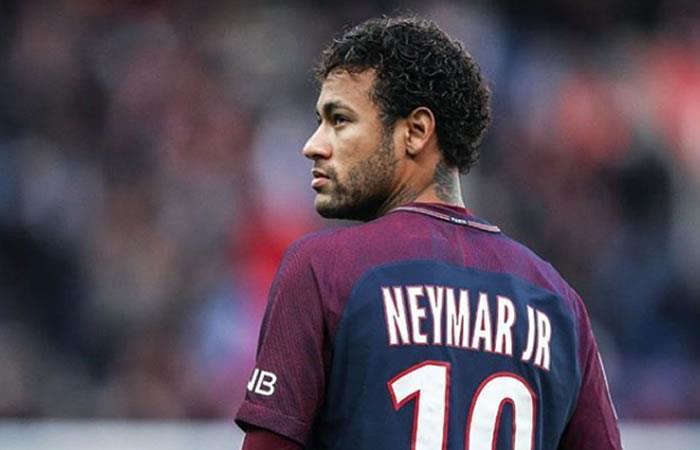 ¿Neymar volvería a jugar en España?