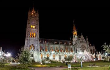 Tres destinos religiosos para vivir en Semana Santa