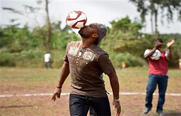 Didier Drogba visitará Colombia