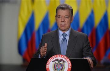 Elecciones 2018: Santos invita a votar masivamente y no dejarse presionar