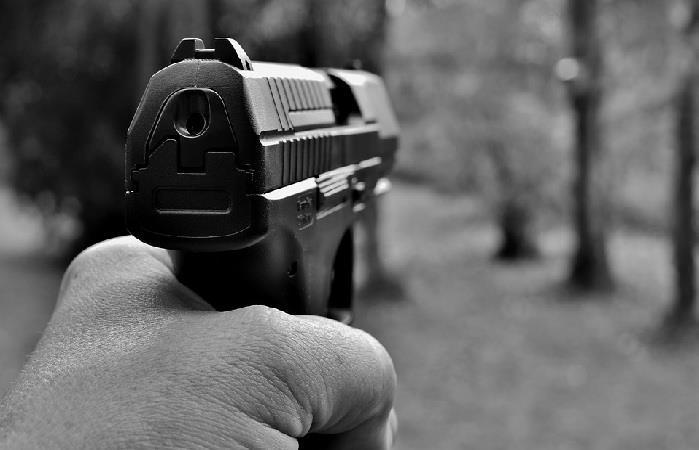 Nélson Pacue, exgobernador indígena afectado tras ataque sicarial