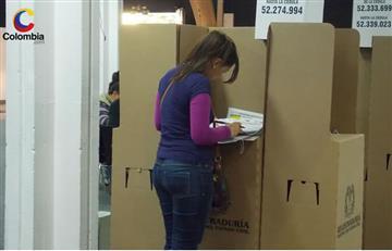 Así fueron las Elecciones en Boyacá