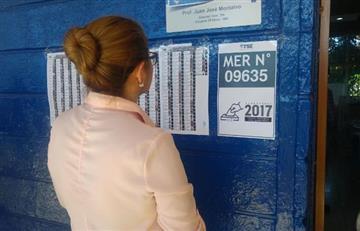 Así fueron las elecciones en el Vichada