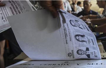 Así fueron las elecciones en Guaviare