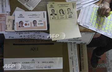 Así fueron las elecciones en Huila