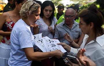 Así fueron las elecciones en Risaralda