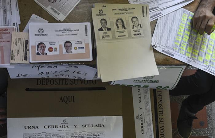 Así fueron las elecciones en San Andrés