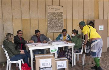 Así fueron las elecciones en Santander