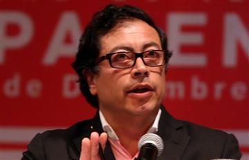 Elecciones Congreso: Gustavo Petro denuncia graves irregularidades