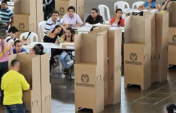 Elecciones Congreso: ¡Ya se cerraron las mesas de votación en Colombia!