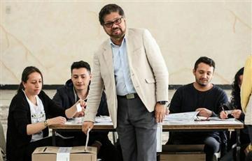 Elecciones: Estos son los nuevos congresistas del partido Farc