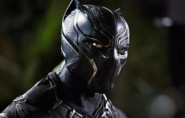 Pantera Negra sigue comandando en las taquillas