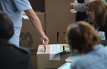 Registraduría: No se ampliará horario de jornada electoral