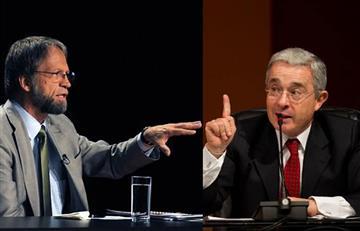 """Antanas Mockus: """"Álvaro Uribe metió miedo a Colombia 8 años y ya es suficiente"""""""